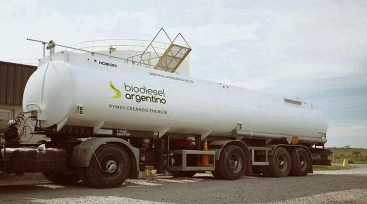 EEUU confirmó aranceles de entre 61% al 87% al biodiésel argentino por dumping