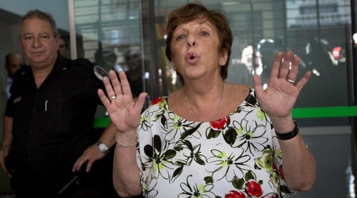 Viviana Fein rompió el silencio para desmentir a Arroyo Salgado