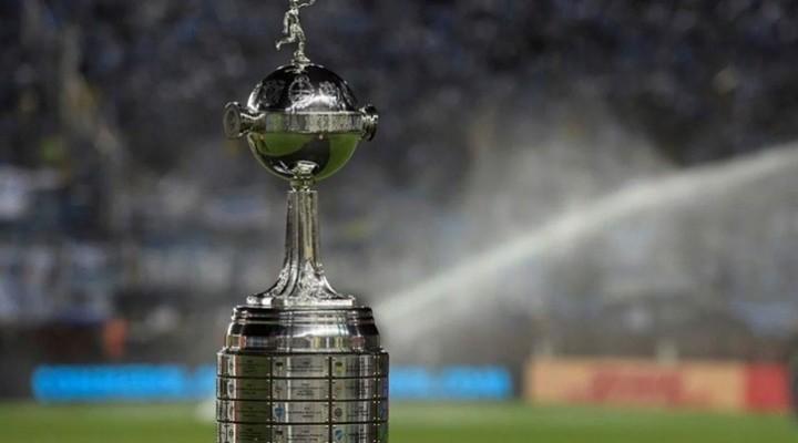 Así será el Fixture completo de la Copa Libertadores 2018