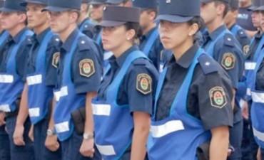 Hoy 6 de marzo Día de la Policía de Entre Ríos