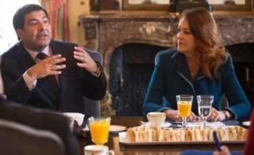 Argentina le reclamó al HSBC la devolución de 3500 millones de dólares