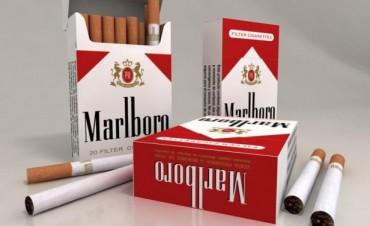 Los cigarrillos sufrirán este lunes el primer aumento del año