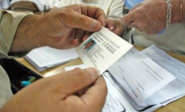 En Federal aportan para los cambios en la normativa actual en el ortorgamiento de licencias de conducir