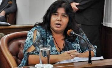 Nancy Miranda: