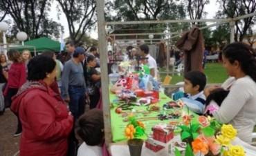 Los artesanos celebrarán su dia con una feria en plaza Urquiza