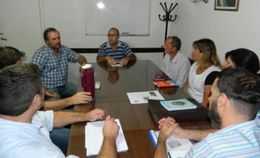 Gobierno Municipal y escuelas rurales comprometidas con el cuidado del medio ambiente
