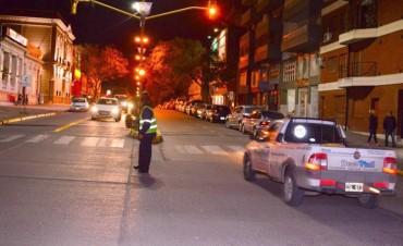 PARANÁ: Habrá dos calles más con cambio de sentido en la circulación
