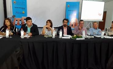 4º ENCUENTRO DEL POLO PREVENTIVO Y EDUCATIVO EN ADICCIONES DEL NORTE ENTRERRIANO - 15-03