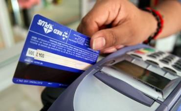 REGIRÁ A PARTIR DE ABRIL: Se firmó el acuerdo para bajar aranceles en tarjetas de crédito y débito