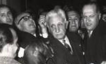 Rockefeller detrás de golpe contra Illia