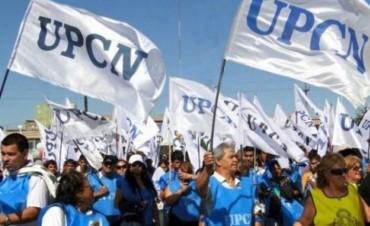 Estatales: UPCN se movilizará este miércoles a Casa de Gobierno