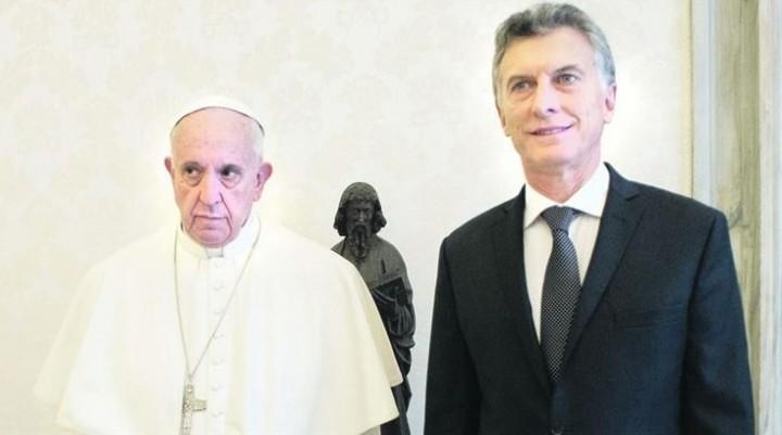 5 AÑOS DE PAPADO - Laudato Si', la Constitución de Francisco, provoca cortocircuitos con el macrismo