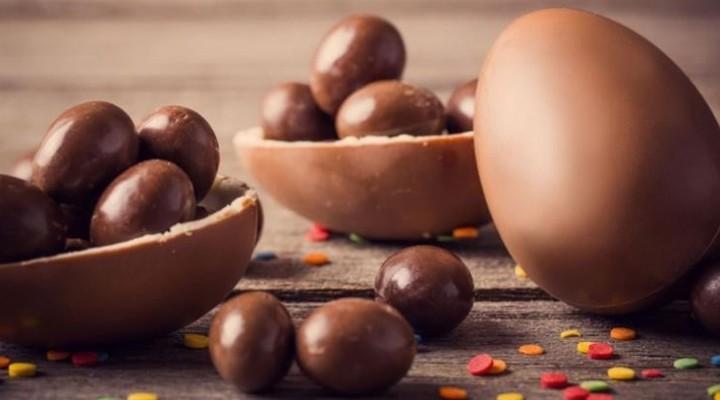 Los productos de Pascuas llegan con hasta 60% de aumento
