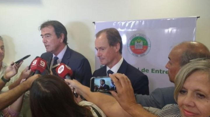 Castrillón tiene letra para reformar el sistema previsional