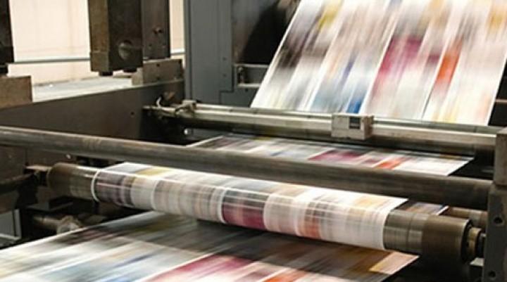 NOS AFECTA DIRECTAMENTE; AMPLIAREMOS: Cerró la planta gráfica del Diario UNO y 20 personas quedaron sin trabajo