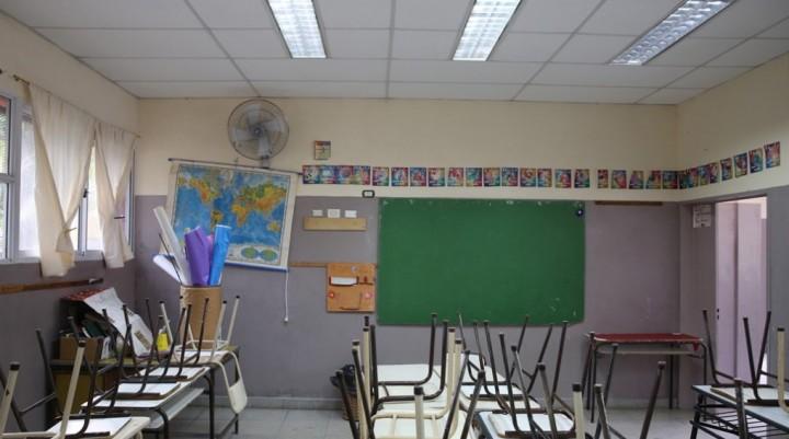 Paritaria docente a foja cero: El Gobierno provincial ofreció un 15 por ciento en tres tramos