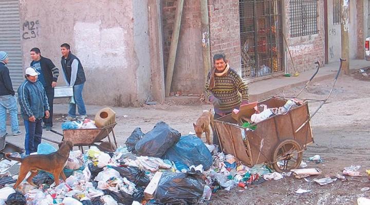 La pobreza según Macri