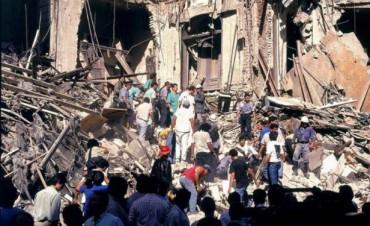 Cristina ordenó la desclasificación de los archivos del atentado a la embajada de Israel