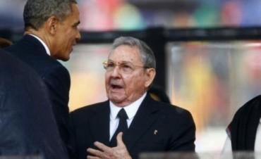 Raúl Castro y Obama hablaron por teléfono antes de la reunión en la Cumbre