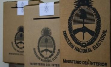 PASO: Mendoza y Santa Fe, las próximas elecciones clave