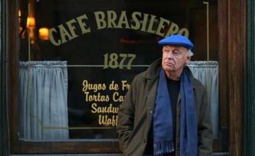 Murió Eduardo Galeano: El escritor uruguayo tenía 74 años de edad