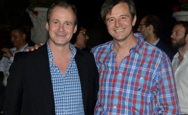 Bordet desafía a Bahl con un acto en Paraná Campaña