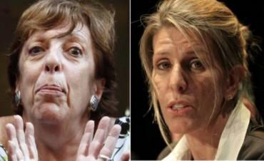 """El arma en la casa de la madre de Nisman """"cambia todo"""", dijo Arroyo Salgado"""
