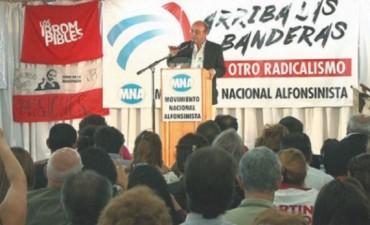 Por el acuerdo Sanz-Macri: Vuelven los radicales K de la mano de Moreau
