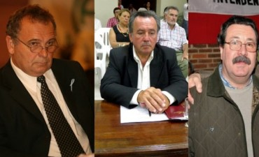 UCR: Veristas se debaten entre una alianza con el torrismo o con otro partido político