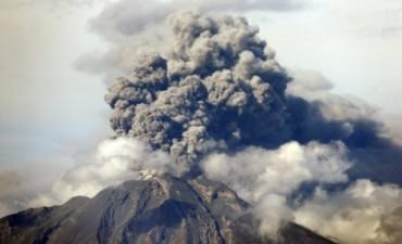 Chile: el volcán Calbuco se reactivó y hay alarma en el sur argentino