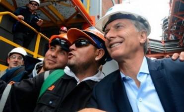 Revelan que Macri figura como director de otra empresa fantasma en Panamá