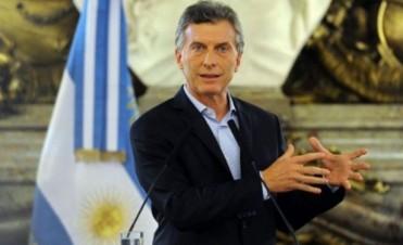 Revelan que Macri recibió $3 millones de contratistas del Estado para su campaña
