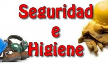 21 de abril/ Día de la Higiene y Seguridad en el Trabajo