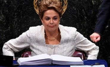 Rousseff advierte en la ONU sobre la situación que vive su país
