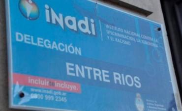 Silvia Campos es la nueva titular del Inadi provincial