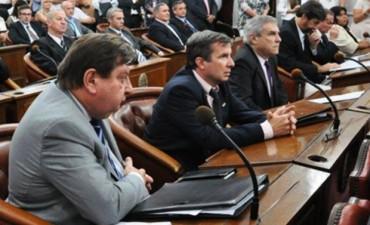 Con agenda variada, el Senado sesionará este martes