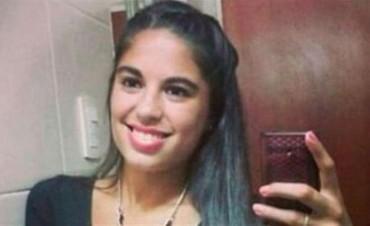 La autopsia al cuerpo de Micaela García confirmó que murió estrangulada el mismo día que la secuestraron