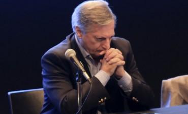 Renunció un hombre clave de Aranguren, imputado por beneficiar a Shell