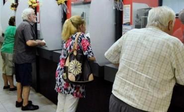 Para jubilados: cómo hacer el cambio de banco para cobrar los haberes
