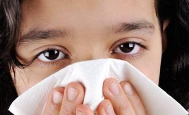 Hasta mediados de abril se registraron 54 casos de tos convulsa, más de la mitad en el departamento Federación