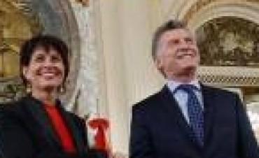 VISITA DE ESTADO - Macri agradeció la cooperación suiza contra la corrupción, el lavado de dinero y la evasión fiscal