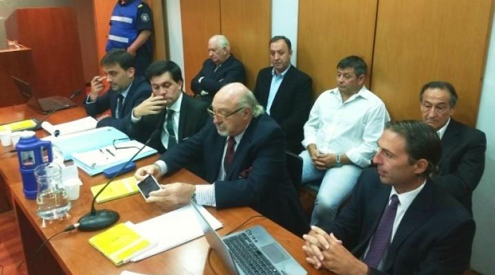 Tres años y seis meses de prisión para el ex vicegobernador Alanis