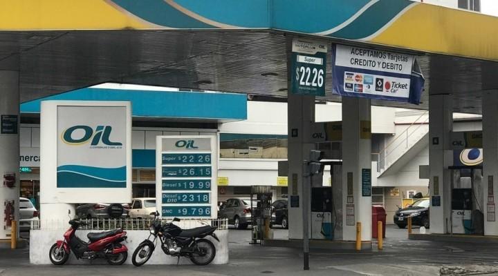 Aprueban el salvataje de Oil Combustibles, la empresa petrolera de Cristóbal López