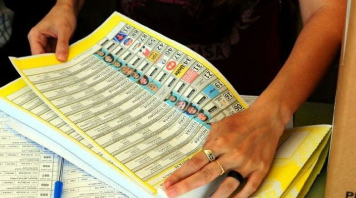 Se difundió el proyecto de reforma política en Entre Ríos