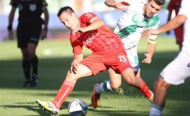 Independiente no supo sostener la ventaja y Banfield empató