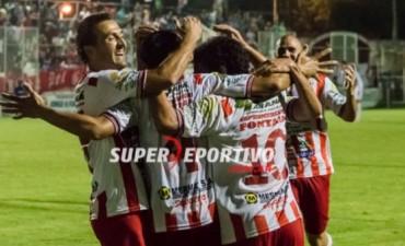 Atlético Paraná se ve la cara con Los Andes para seguir subiendo