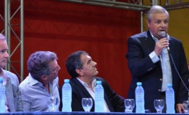 Críticas a la reforma: Lauritto dice que pasó