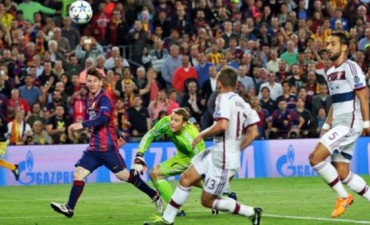 De Messi a Agüero: