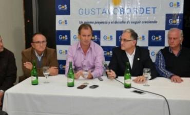 Bordet, sin candidatos a intendente en las principales ciudades de Entre Ríos