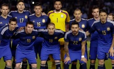 Argentina se mantiene segunda en el ranking FIFA